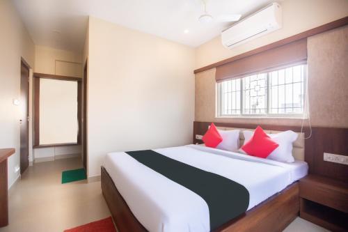 Capital O 64261 Hotel Dream Plaza