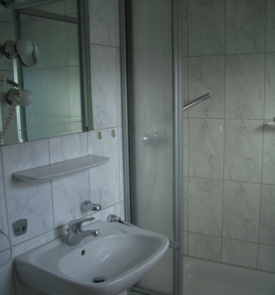 Gallery image of Hotel Altbacher Hof