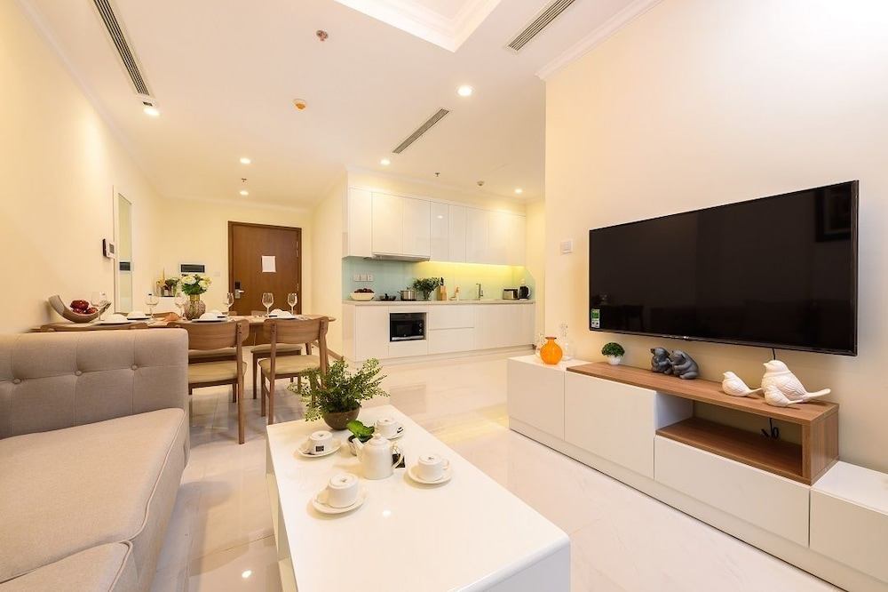 Brilliant HCMC Service Apartments