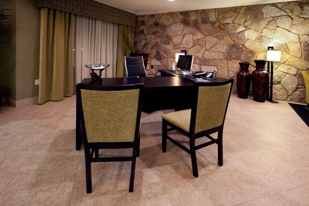 Gallery image of Holiday Inn Express Marble Falls