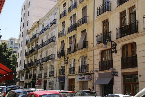 Mercado de Colon Apartment