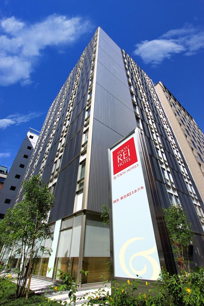 Hakata Tokyu Rei Hotel
