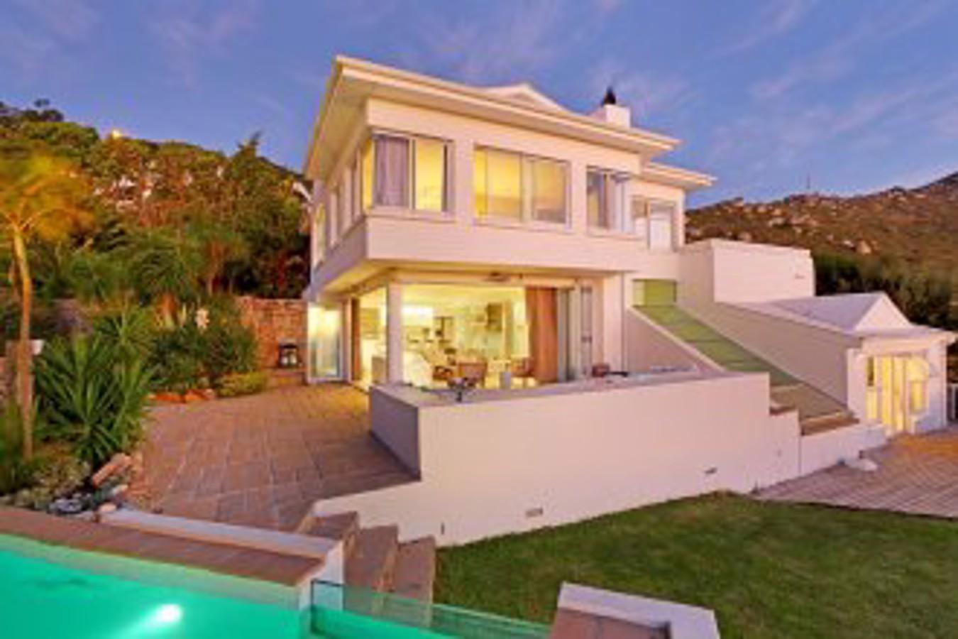 Hideaway Beach Villa
