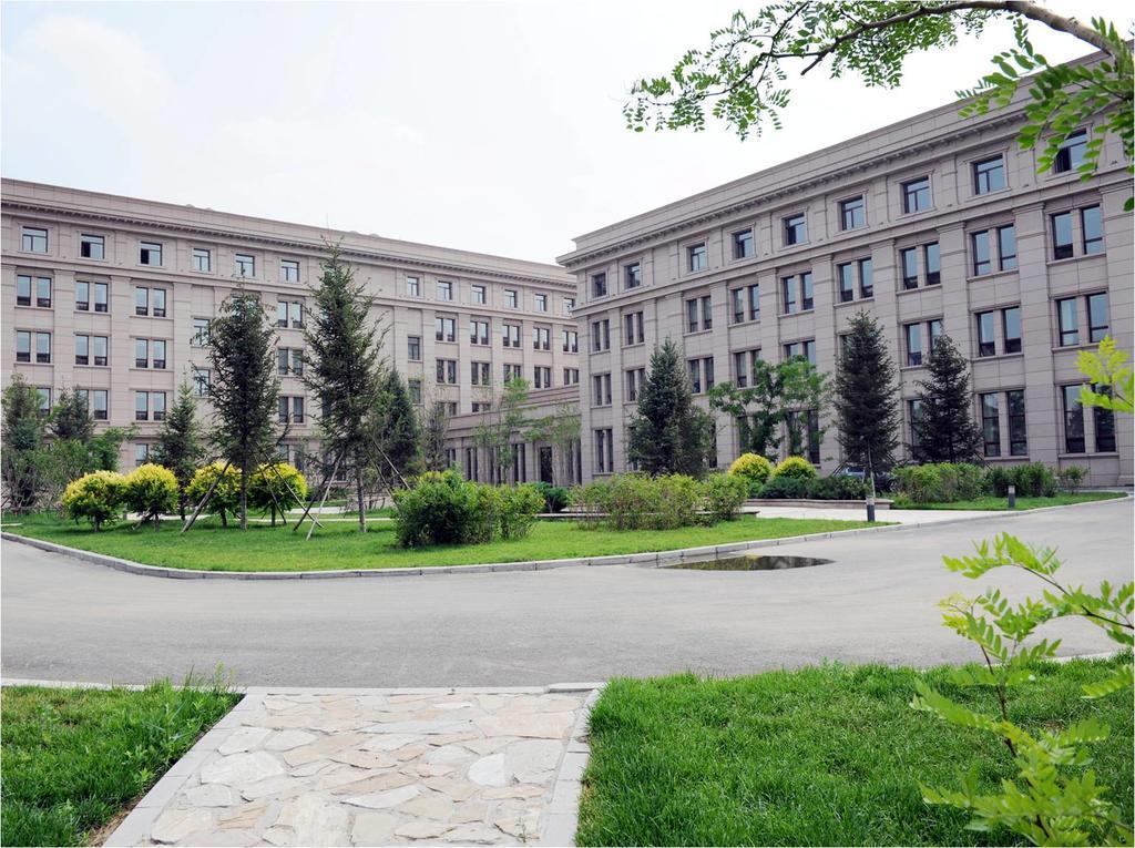 Guanghan Hotel