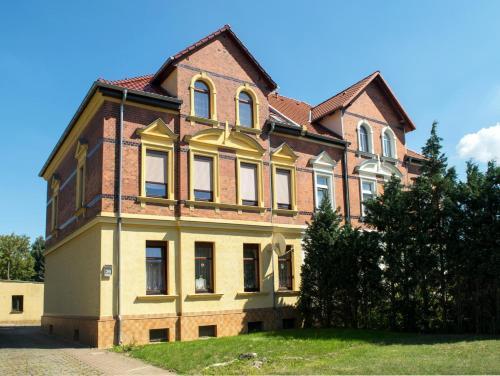 Haus zur Pulvermühle
