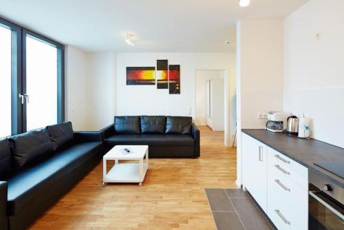 City Apartment Stuttgart