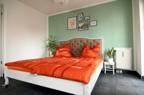 Apartment Flat Wohnung im Herzen von Dresden