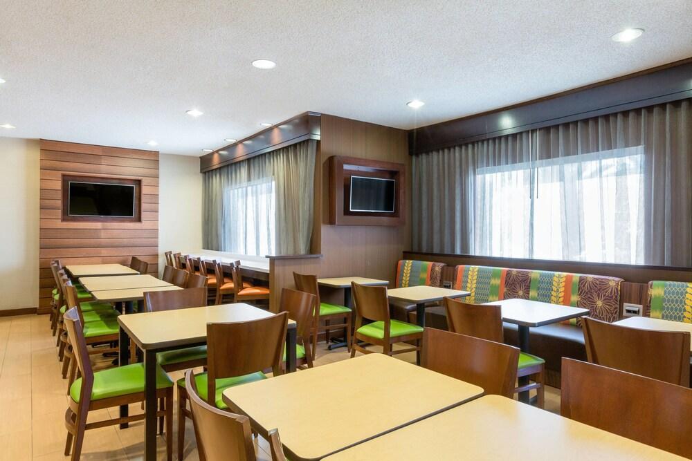 Gallery image of Fairfield Inn & Suites by Marriott San Antonio Market Square