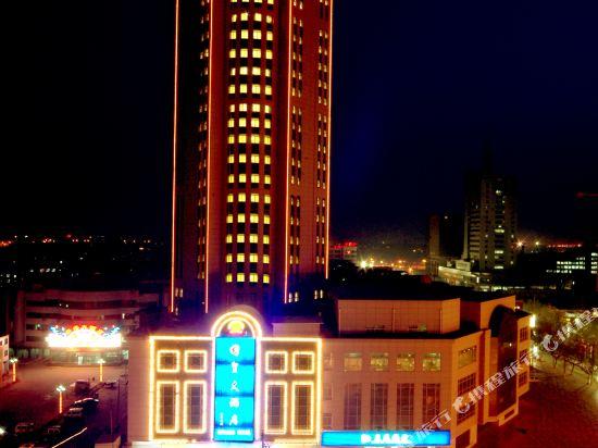 Xianyang Guomao Hotel