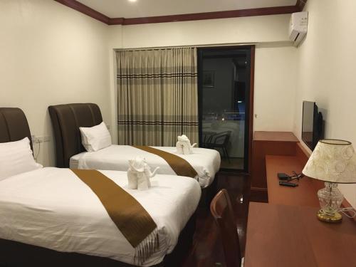 Nakhone Champa Hotel