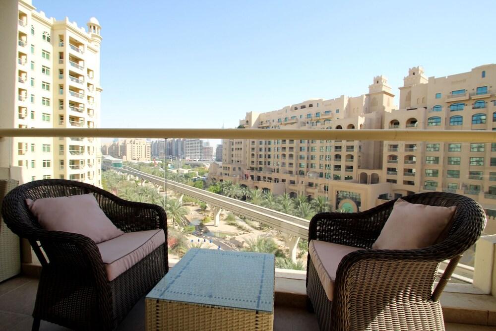Kennedy Towers Al Sarood