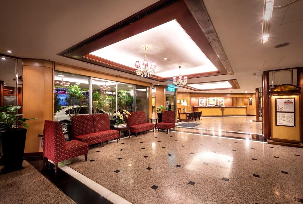 Gallery image of Taipei Fullerton East