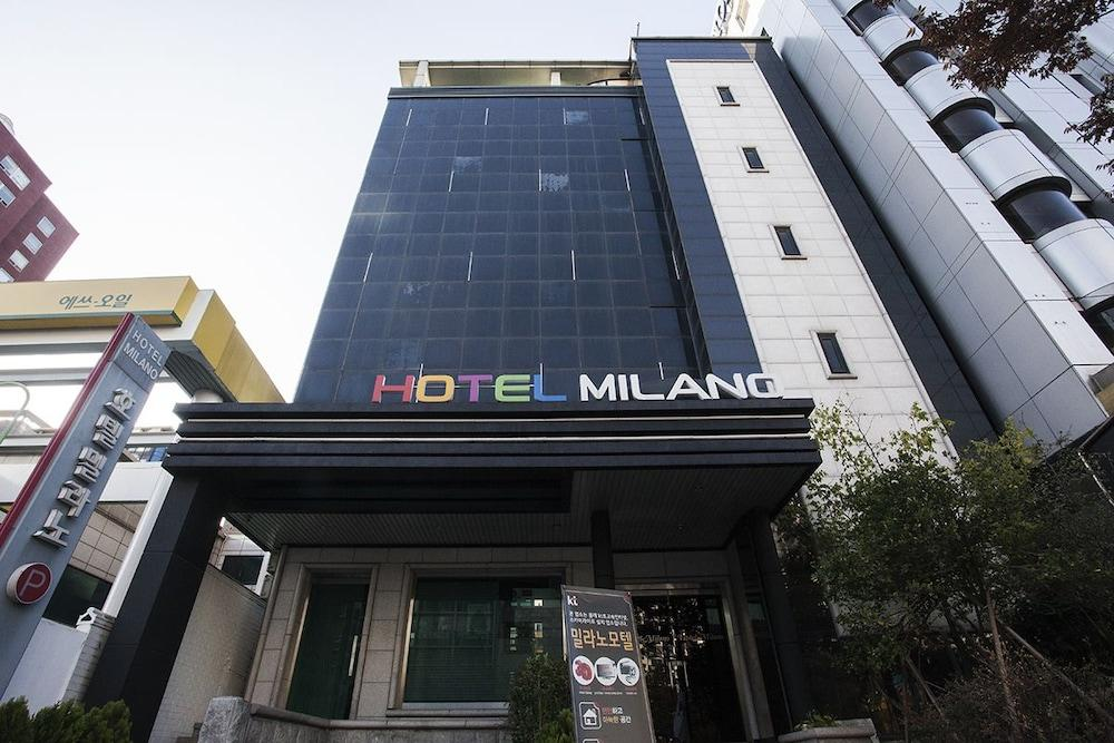 Gallery image of Milano Hotel