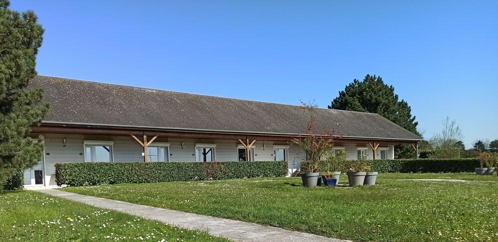Gallery image of Hôtel La Rosière