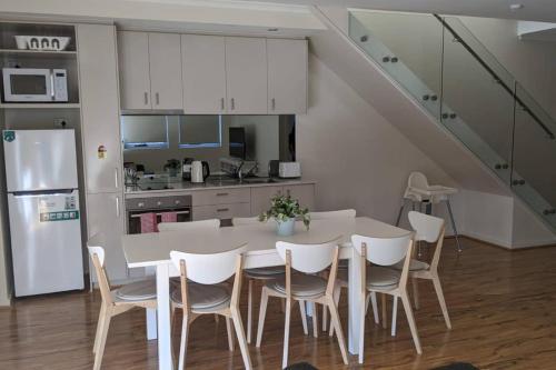 Stunning 2 Storey Apartment in Perth's CBD