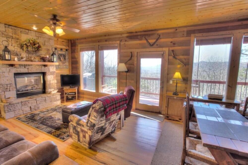Sunset Peak At Deer Creek 2 Bedroom Cabin