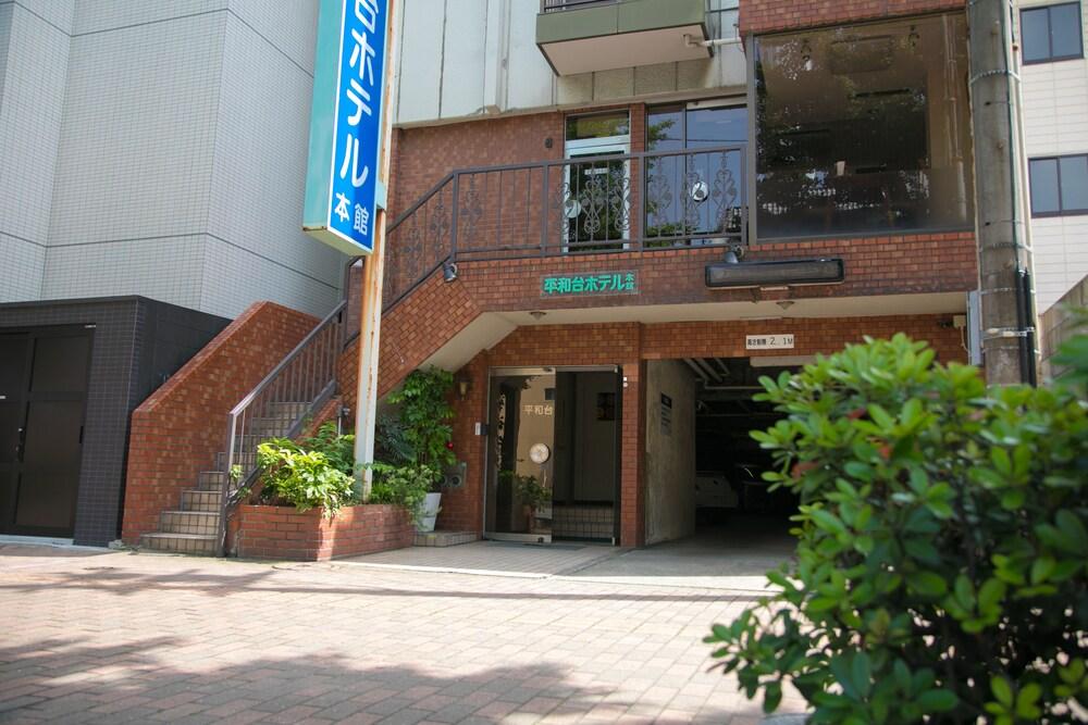 Gallery image of Heiwadai Hotel Honkan