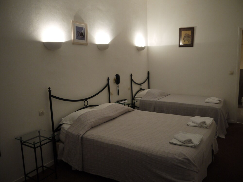 Gallery image of Hôtel du Portalet