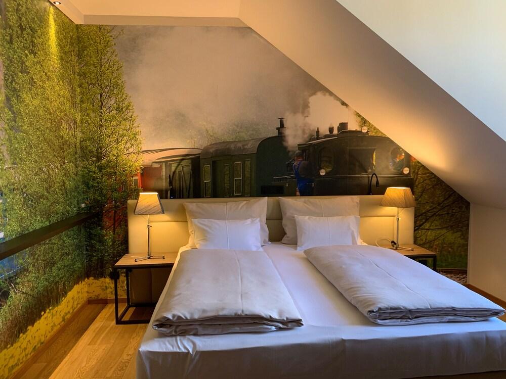 Gallery image of Hotel Stainzerhof