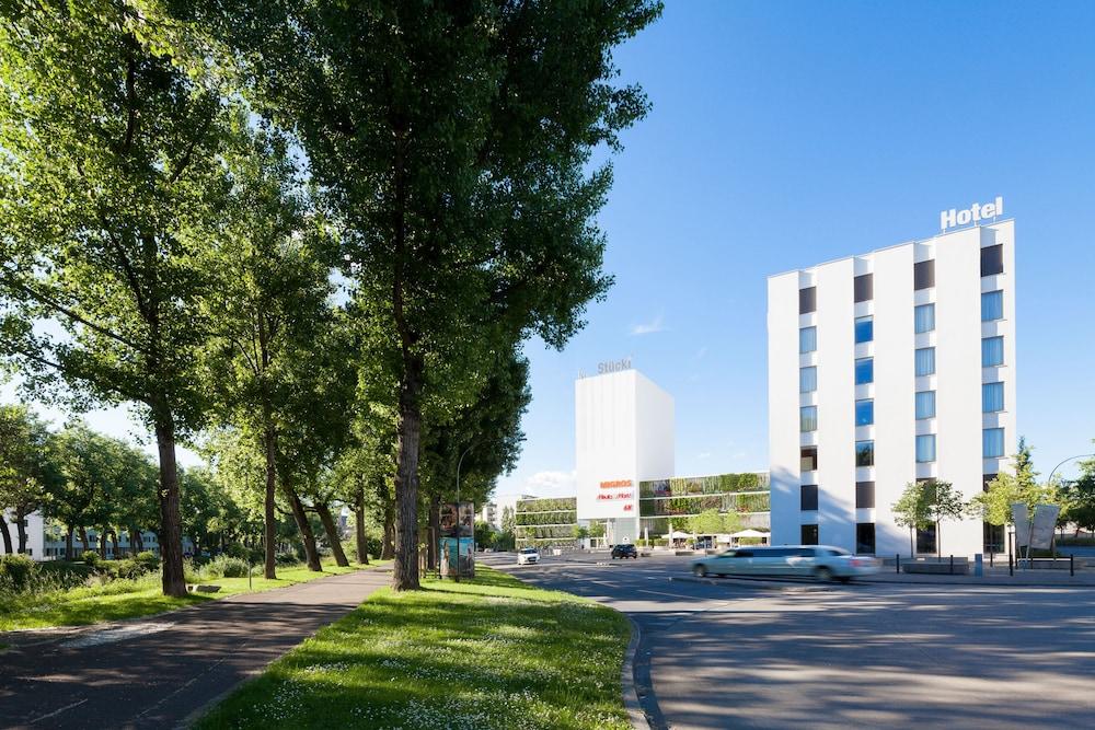 Hotel Stücki