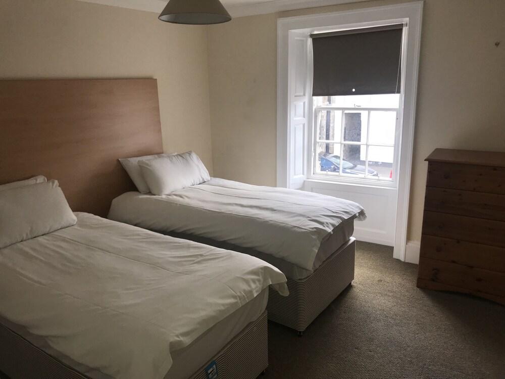 Smithyends Apartment