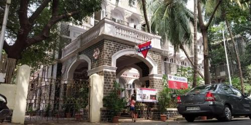 Ymca Colaba Mumbai