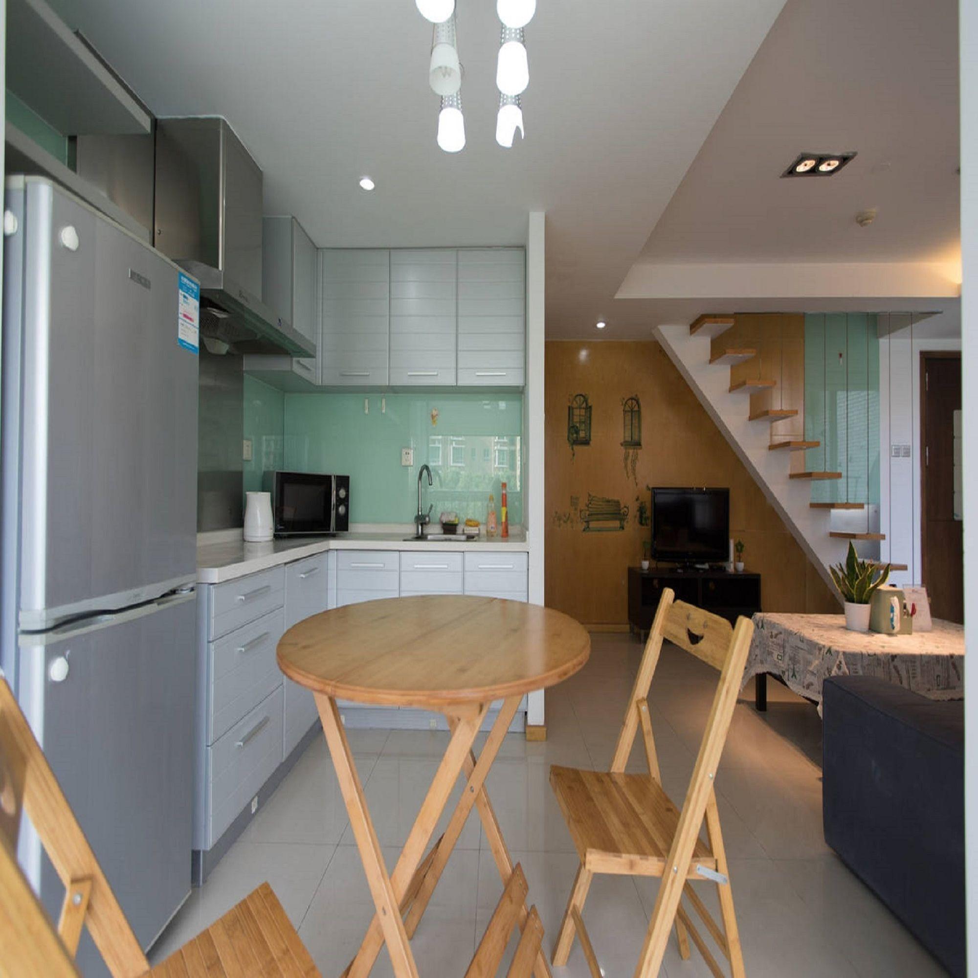 Century Home Service Apartment