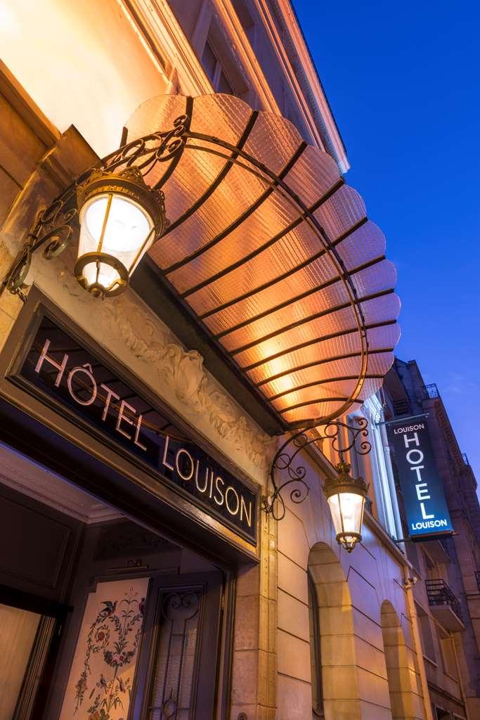 Louison Hotel