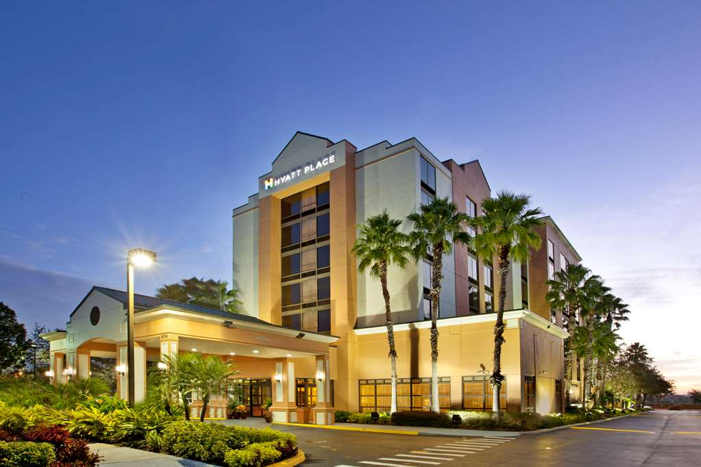 Hyatt Place Orlando Convention Center - Orlando