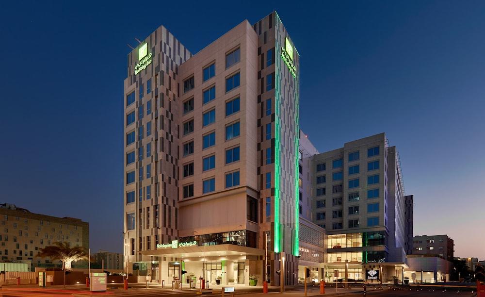 Holiday Inn Doha The Business Park