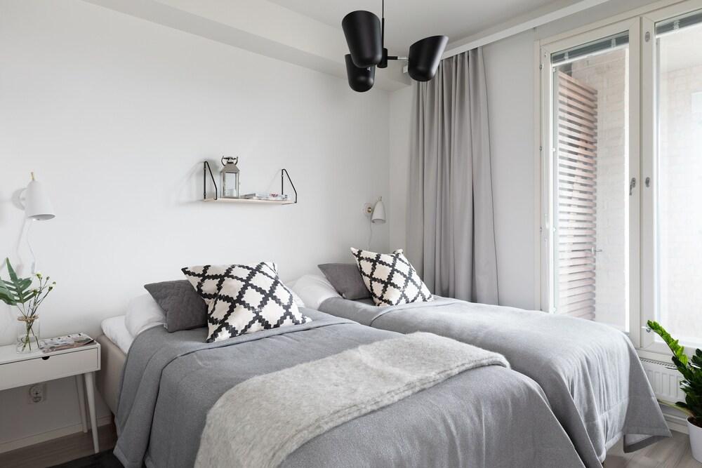 SleepWell Apartments Rio