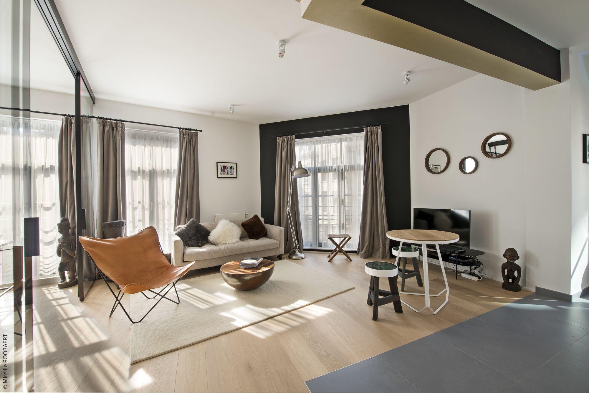 Smartflats Premium Palace du Grand Sablon