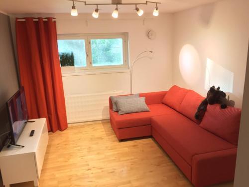 Cozy Casa Lauttasaari