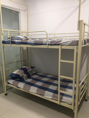 Blued Home Hostel