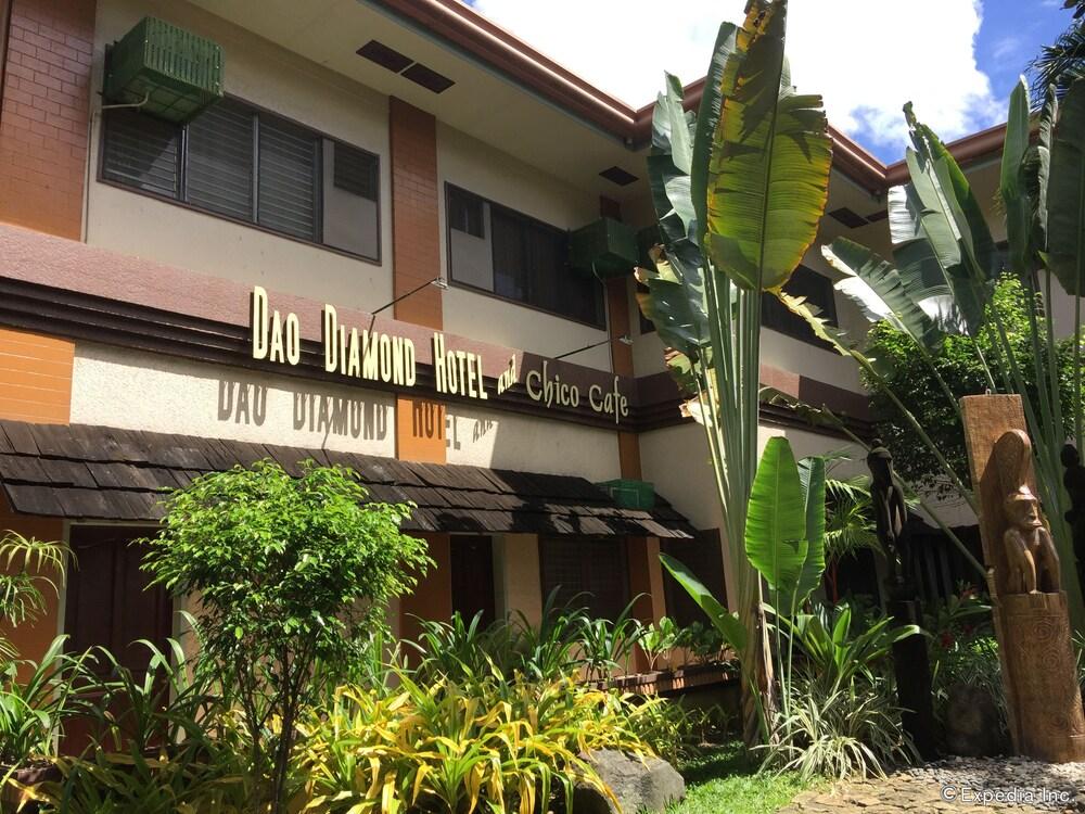 Gallery image of Dao Diamond Hotel