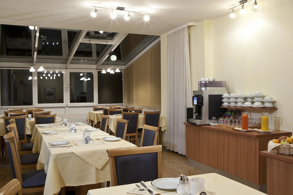 Gallery image of Airport Hotel Stetten