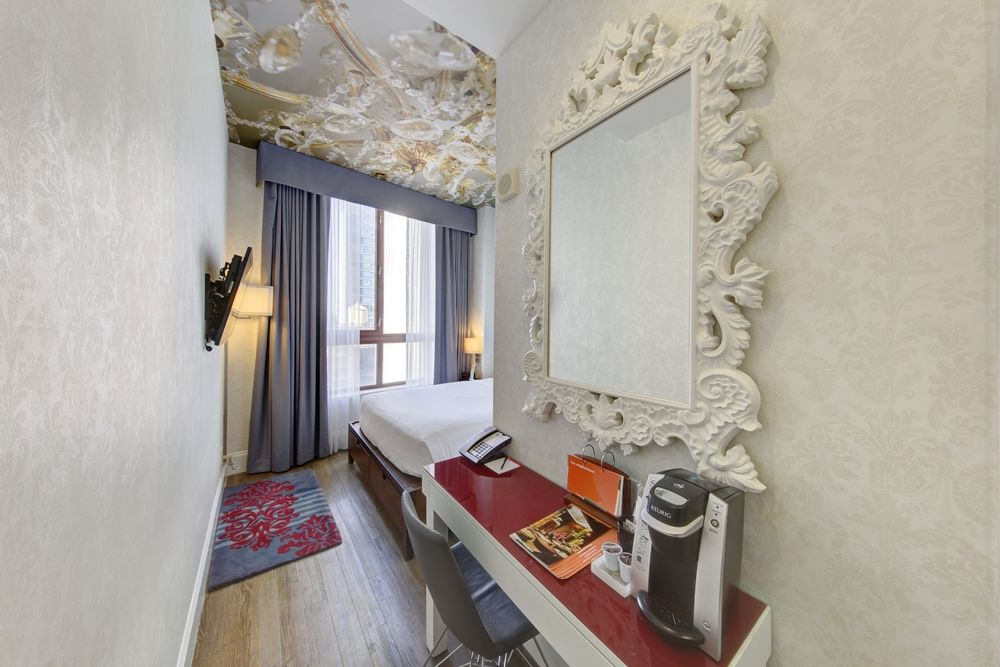 Hotel Indigo Brooklyn New York
