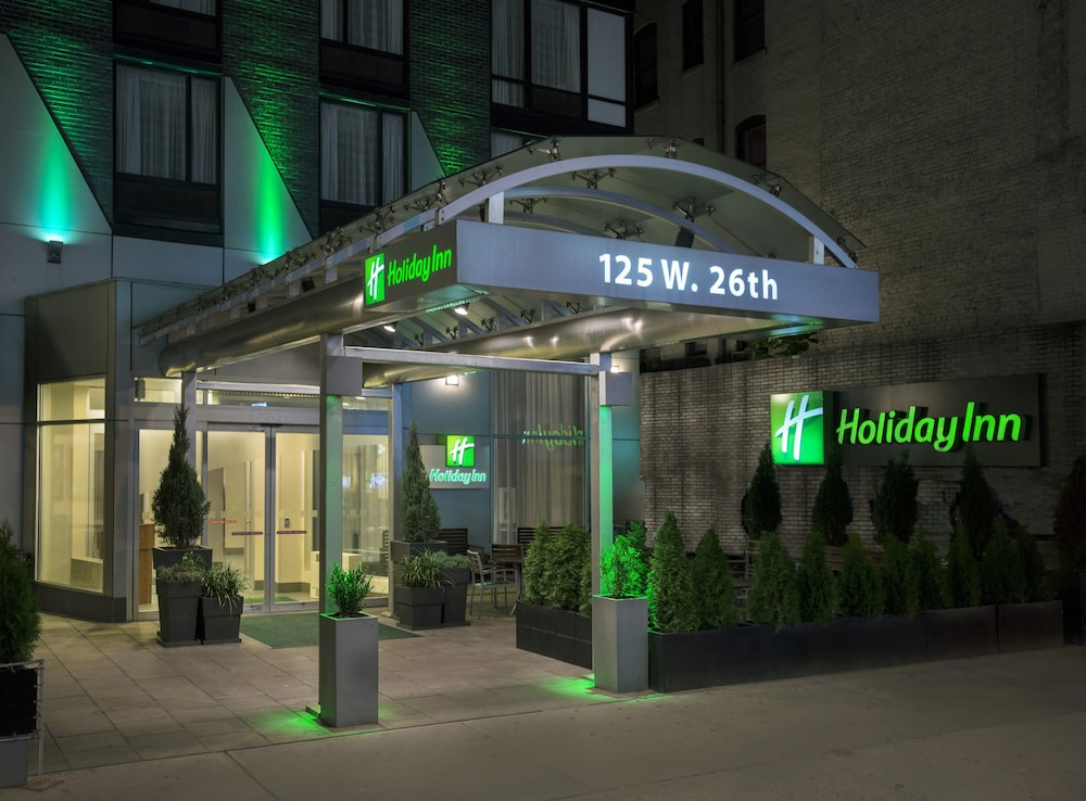 Holiday Inn Manhattan 6Th Ave Chelsea