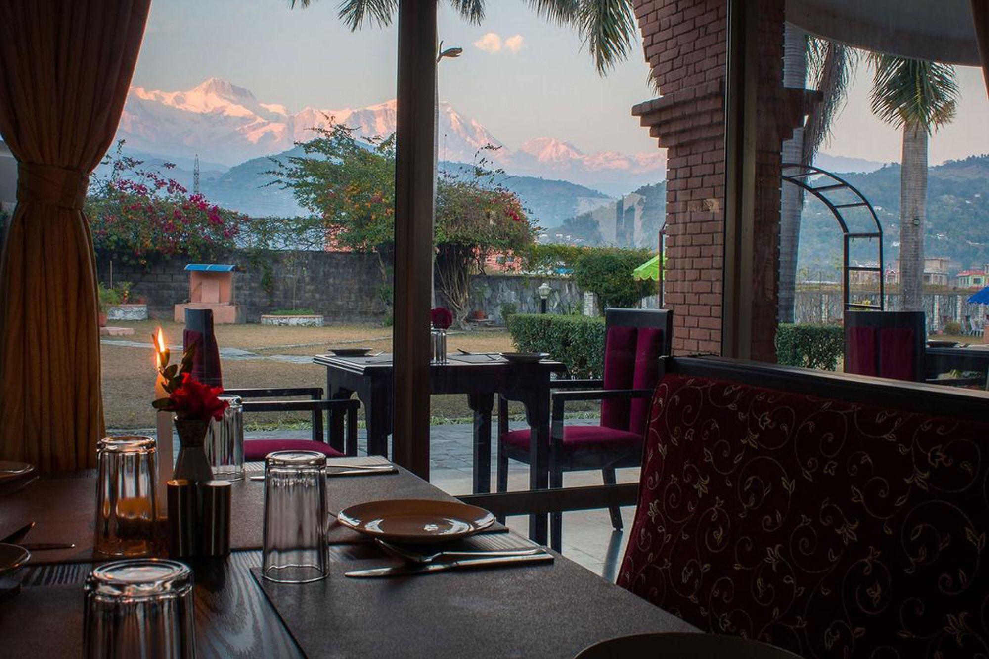Pokhara Accommodation