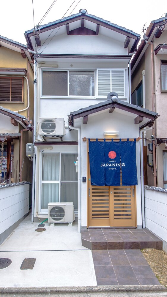 Japaning Nishijin