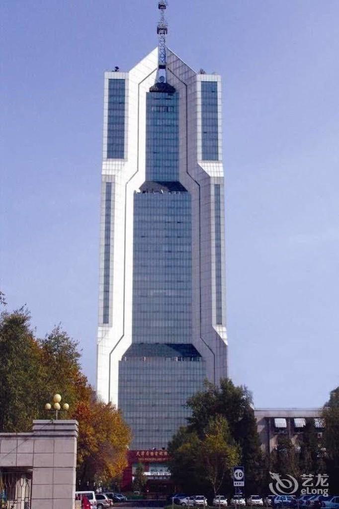 Tianjin Tianyu Hotel
