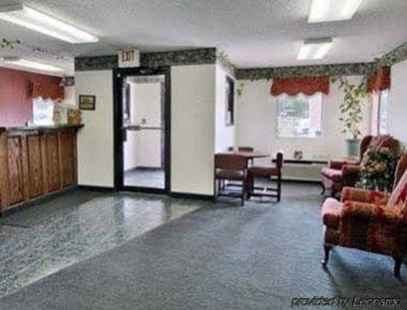 Gallery image of Macon Days Inn