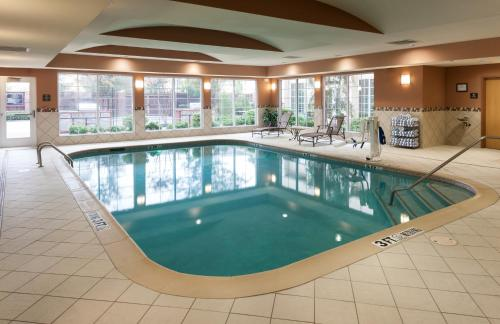 Homewood Suites by Hilton Irving DFW Airport