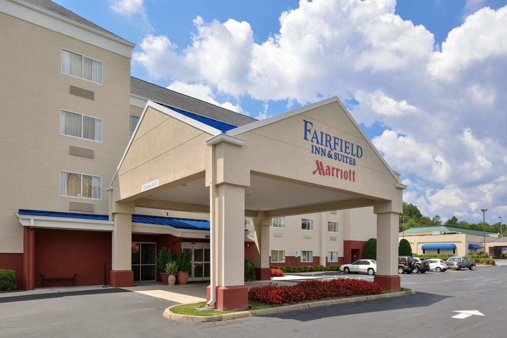 Gallery image of Fairfield Inn & Suites by Marriott Hickory