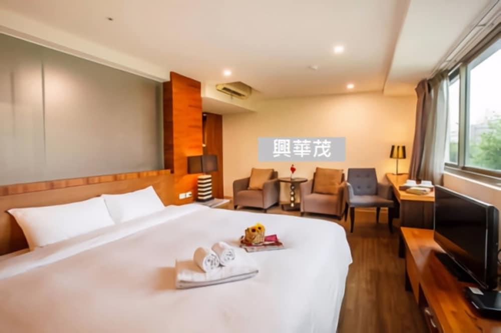 Xing Hwa Mao Hotel