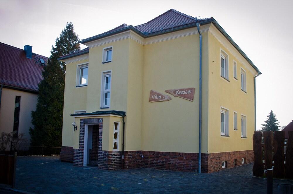 Die Villa Kreisel