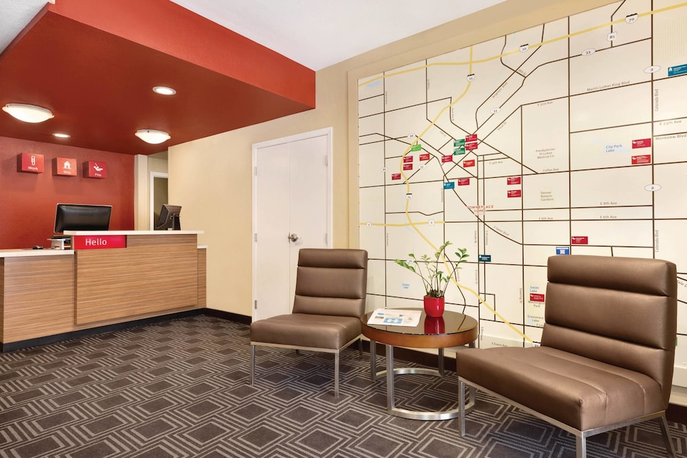 Gallery image of TownePlace Suites By Marriott Denver Downtown