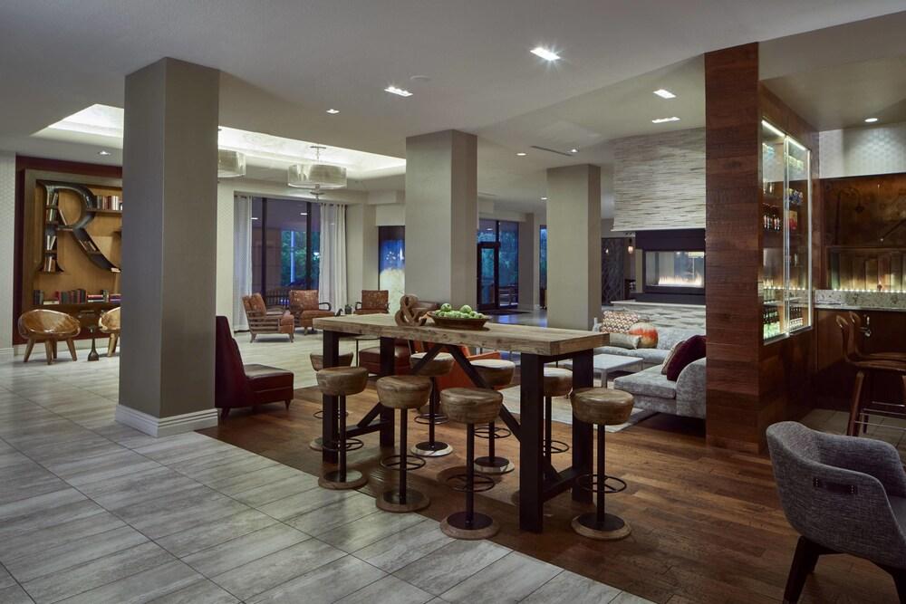 Gallery image of Renaissance Asheville Hotel