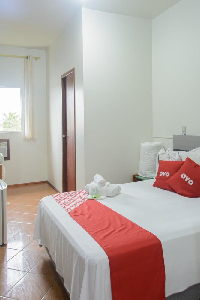 Gallery image of Oyo Eco Hotel