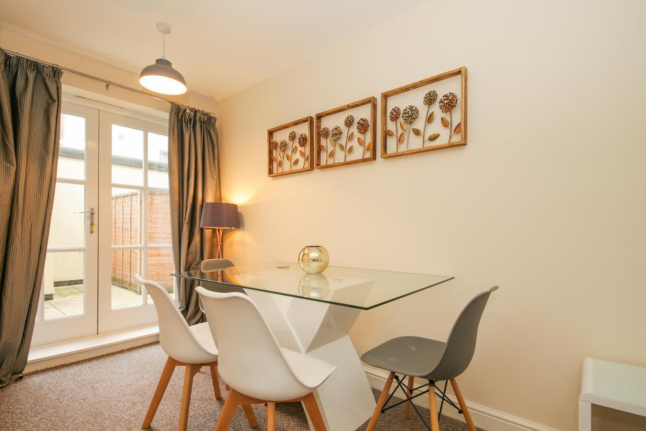 The Bewdley Apt Stay Worcestershire